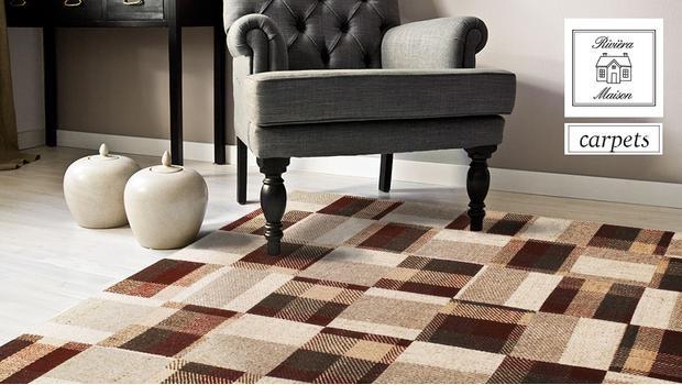Zmień dywan z Rivièra Maison