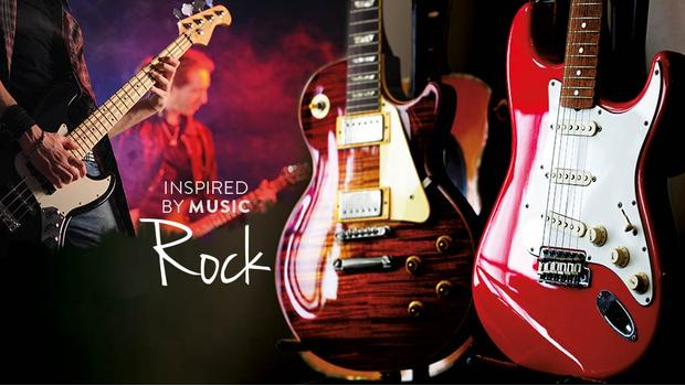 Rock'n'glam