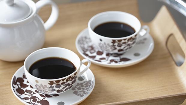 Rozkoszuj się kawą!