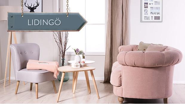 Mieszkanie w Lidingö