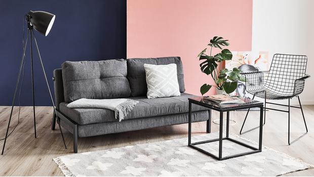 Rozkładane sofy i fotele