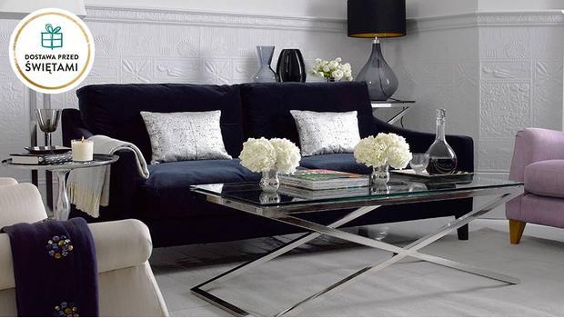 Sofa w 4 stylizacjach