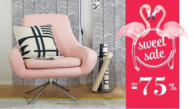 Fotele, sofy, krzesła, pufy