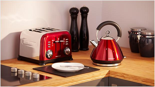 Sprytny Morphy Richards