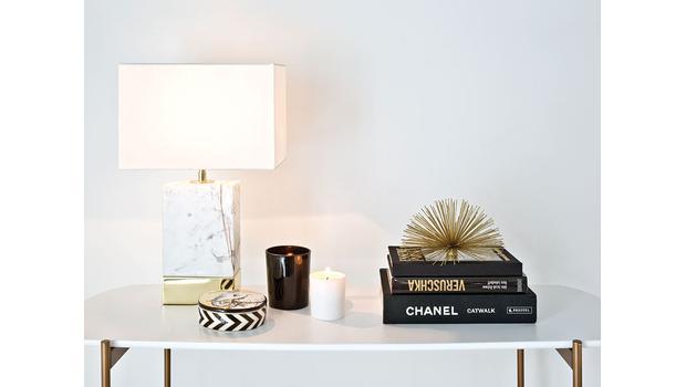 Zjawiskowe lampy