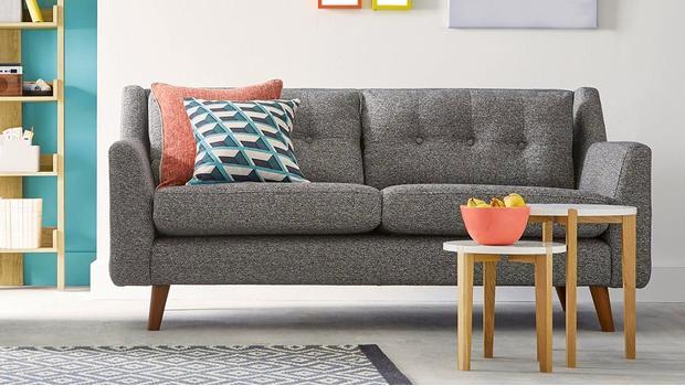 Nowoczesne sofy i fotele