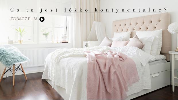 Stella Cadente: łóżka