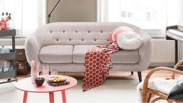 Stella Cadente: sofy i fotele