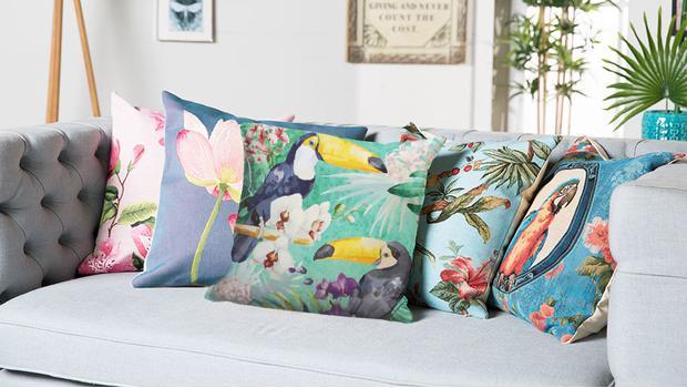 Modne poduszki