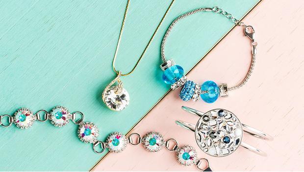 Biżuteria Swarovski by Laura Bruni