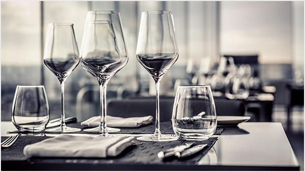 Swarovski & Glass