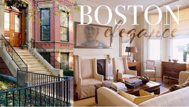 Poznaj szyk Bostonu