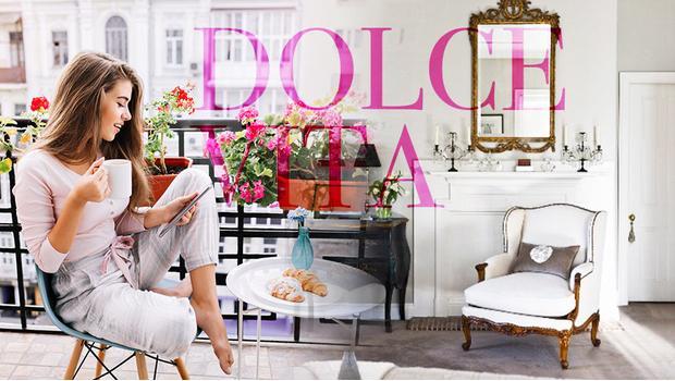 Dolce vita: radość po włosku