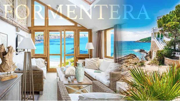 Fascynująca Formentera