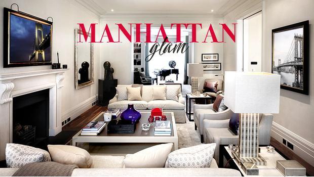 Manhattan glamour