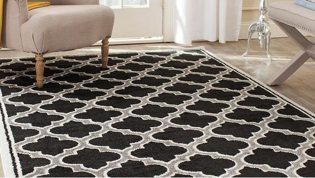 Butik z dywanami