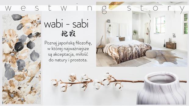 Wabi-sabi: piękno i prostota