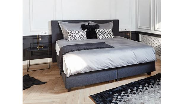 Ted Lapidus Beds