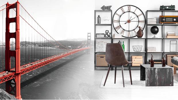 The Golden Gate Loft