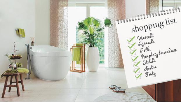Przewodnik: naturalna łazienka