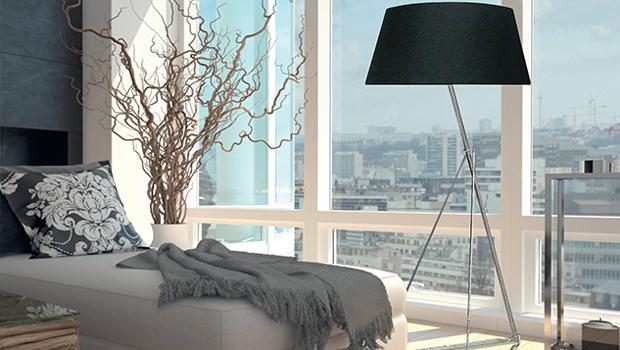 Modernistyczne lampy