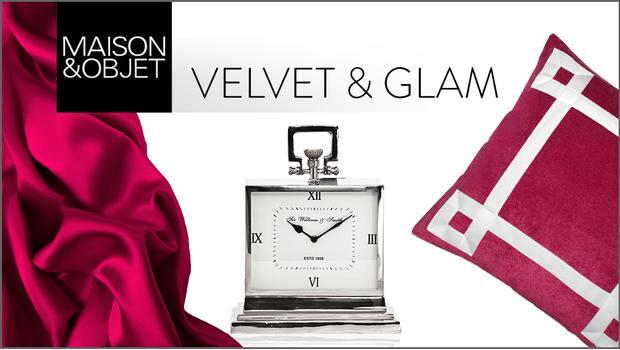 Velvet Glamour
