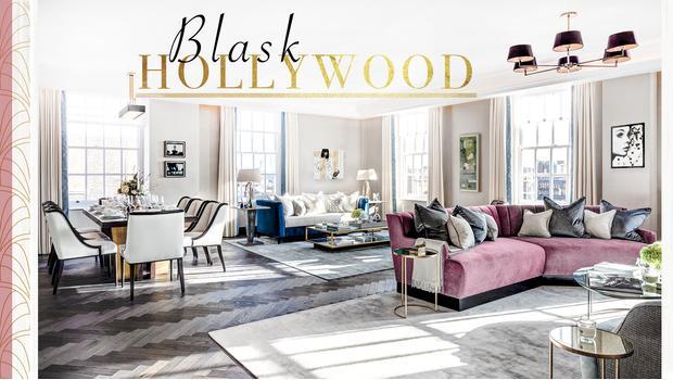 Hollywood Charm