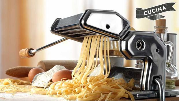 Tajniki włoskiej kuchni