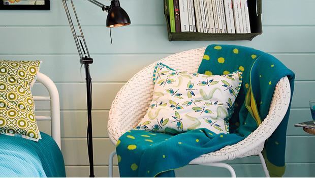 Textile trend: Botanical