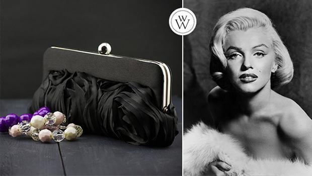 W stylu Marilyn Monroe