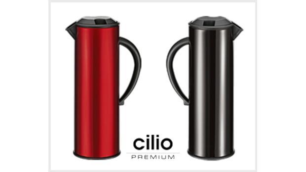 Cilio – Kaffee & Küche