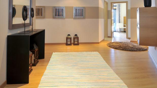 Carpet territory