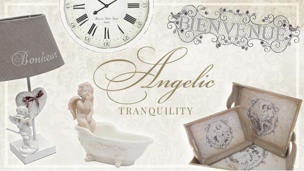 Ангельский характер