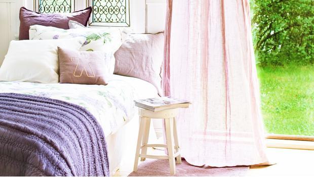 Ваша летняя спальня