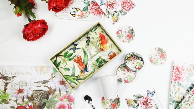 Botanical Kitchen