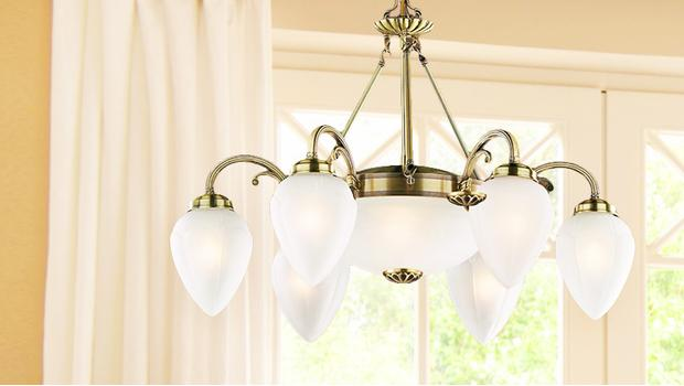 100 идей для освещения дома
