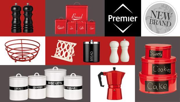 Premier Housewares