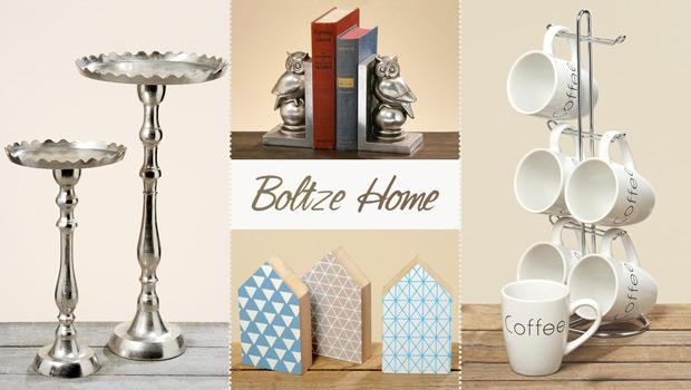 Boltze home