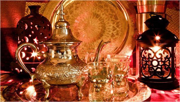 Boutique du Maroc
