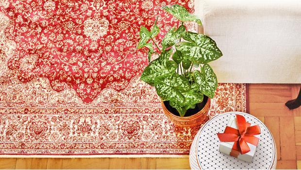 Brilliant Carpets