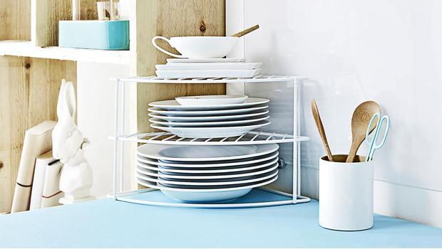 Compactor: кухня
