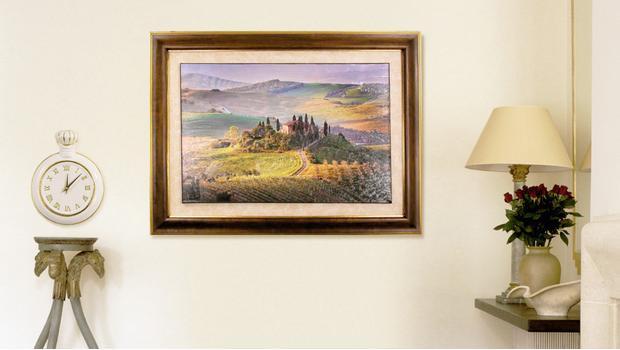 Decor Toscana