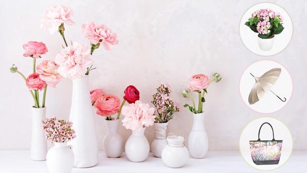 Gaspar Flowers