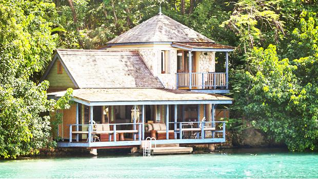 GoldenEye Hotel на Ямайке