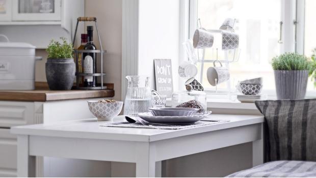 Ib Laursen: Kitchen