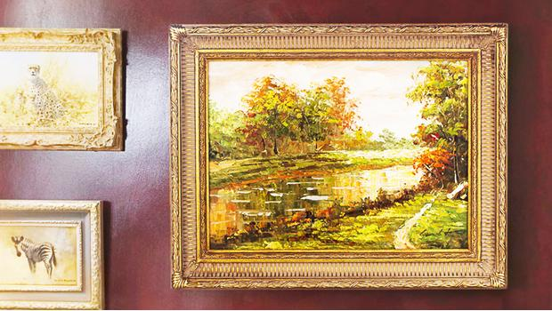 Jane & Jack Art Studio