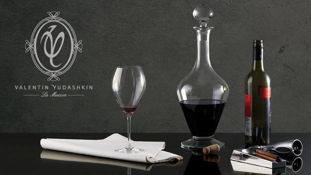 La Maison by Valentin Yudashkin