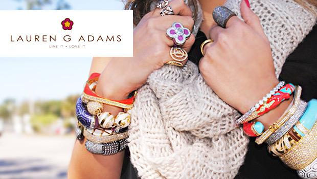 Lauren G Adams & Frida Vintage