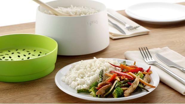 Lekue&Green Pan