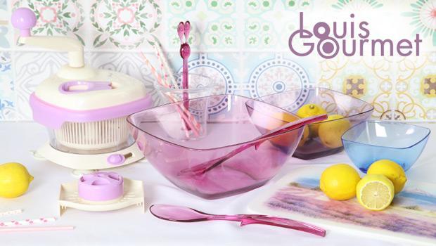 Louis Gourmet